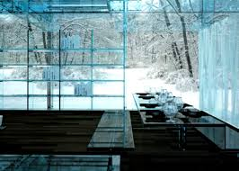 wonderful modern architecture glass cool home design gallery ideas