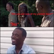 Best Walking Dead Memes - memes uproxx