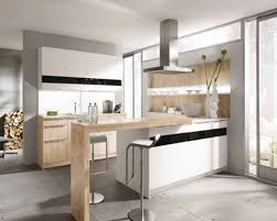 modern wooden kitchens wooden kitchen countertop finishes beige fabric windows blinds