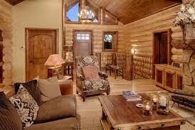 Log Home Interior Design Home Design Ideas - Log home interior designs
