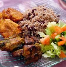 cuisine hiopienne griot haïtien une plume dans la cuisine