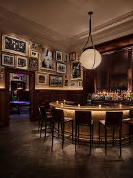 bar interior design get the spins at new york u0027s edition hotel u2014 knstrct