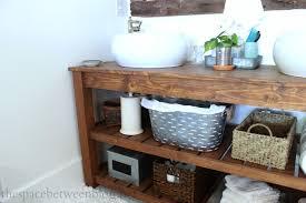 Build Your Own Bathroom Vanity Cabinet Bathroom Build Your Own Bathroom Vanity Magnificent On Inside 11