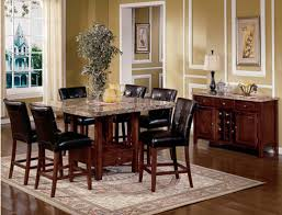 Bar Height Dining Room Table Sets Full Size Of Dining Tablesbar - Pub style dining room table
