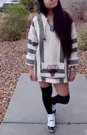 Mexican Rug Sweater Vel Mex Mexican Threads Drug Rug Hoodie Pullover Hood Sweatshirt