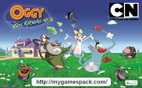 oggy cockroaches season 1 4 direct download