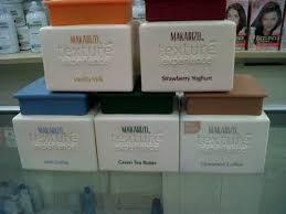 Shoo Makarizo Strawberry jual makarizo hair mask recovery texrure glamouss shop