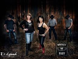 baby band whiskey baby live and every friday saturday