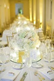 Wedding Centerpieces For Round Tables by Crystal Candelabra For Wedding Or Reception Centerpiece Shown