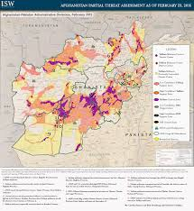 Syria Situation Map by Map Room Institute For The Study Of War