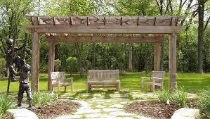 Pergola Garden Ideas Pergola Garden Series Garden Pergola Pergola Garden Ideas