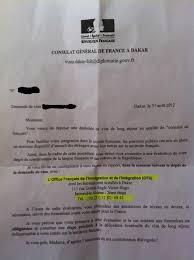 demande de carte de sejour apres mariage forum du sénégal