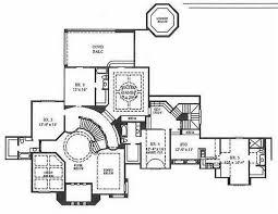 second floor plans luxury home plans mediterranean house design 134 1382