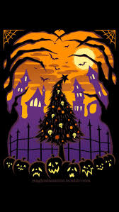 halloween fall wallpaper 30 best halloween images on pinterest wallpaper backgrounds