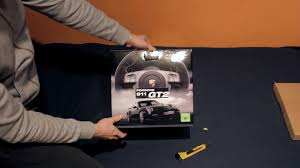 fanatec porsche 911 gt2 unboxing youtube