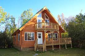 Two Story Log Homes by Mn Resort Cabin Aurora New Log Cabin On Lake Vermilion