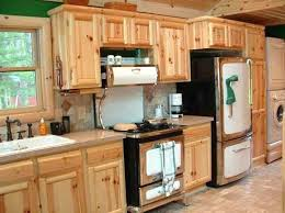 rustic kitchen cabinets for sale pine kitchen cabinets brilliant design knotty pine kitchen cabinets