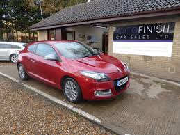 renault floride used 2012 renault megane floride for sale cargurus
