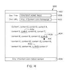 patent us8606900 method and system for counting web access