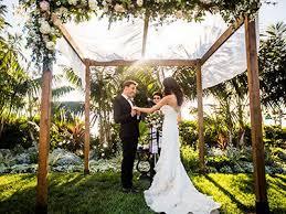 Wedding Venues In Southern California Garden Wedding Venues In Southern California Outdoor Weddings