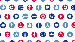 Nautical Theme Nautical Themed Wallpaper By Hd Wallpapers Daily