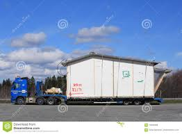 volvo semi trailer volvo truck wood trailer stock photos images u0026 pictures 59 images