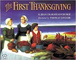Does Amazon Ship On Thanksgiving The First Thanksgiving Picture Puffin Books Jean Craighead