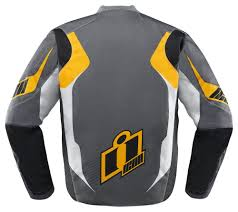 yellow motorcycle jacket 150 00 icon mens overlord textile jacket 2014 198745