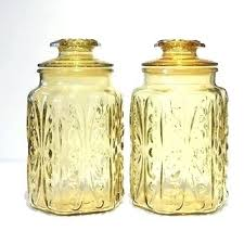 antique kitchen canister sets vintage kitchen canisters babca club