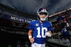 Chris Snee Bench Press How New York Giants Failed Eli Manning