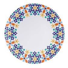 marrakesh 10 inch dinner plate for sale marrakesh zak style