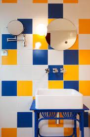 28 best pop art bathrooms images on pinterest bathrooms