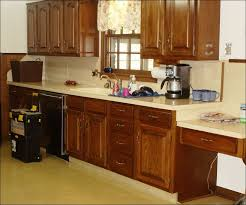 Distressed Kitchen Cabinets Kitchen Gray And White Cabinets Grey Painted Kitchen Cabinets