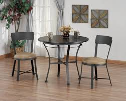 nice glass bistro table set indoor bistro table and chairs modern