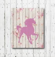 dream big little unicorn sign printable unicorn nursery decor