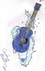future guitar tattoo by generationgwilly on deviantart