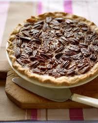 thanksgiving dessert ten great pecan pie recipes