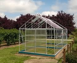 8 X 12 Greenhouse Kits Two 10 X 12 Harbor Freight Greenhouses As One Structure Youtube