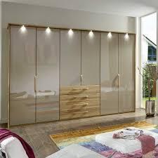 Schlafzimmer Holz Eiche Schlafzimmer Set Venjus In Beige Mit Eiche Massivholz