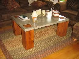 Concrete Patio Tables And Benches Concrete Dining Table Round With Benches New Hampshire Home Decor