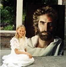 akiane kramairk jesus painting past present future art