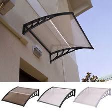 Outdoor Window Awnings And Canopies Window Awnings Ebay