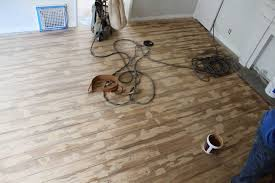 Squeaky Laminate Floor Our Installation Process