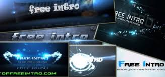 top after effects intro templates archives topfreeintro com