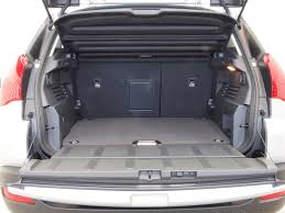 peugeot 5008 trunk peugeot 5008 trunk wallpaper 1024x768 21395