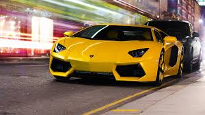 lamborghini background yellow lamborghini aventador desktop background 8692 download