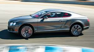 car bentley 2013 bentley continental gt speed lap 2013 best driver u0027s