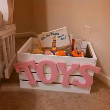 Easy To Make Toy Box by Best 25 Girls Toy Box Ideas On Pinterest Toy Boxes Kids Toy