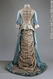 green blue victorian gown 1880 mode pinterest victorian gown