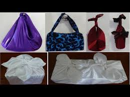 japanese wrapping method furoshiki japanese method of carrying items and wrapping gifts with